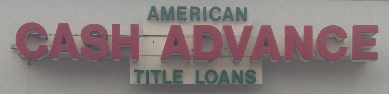 American Cash Advance Inc.